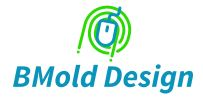 Best Mold Design Logo